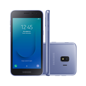 Smartphone Samsung Galaxy J2 CORE , Android 8.1, Dual Chip, Tela 5