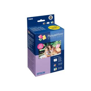 Kit para Impressão Epson T5846 Brilhante GO - 2061