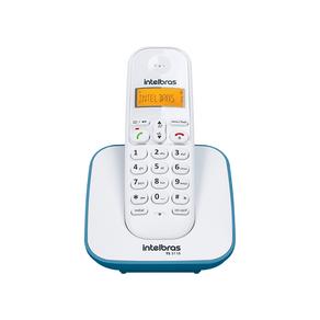 Telefone Sem Fio Intelbras TS3110 ID DF - 190319