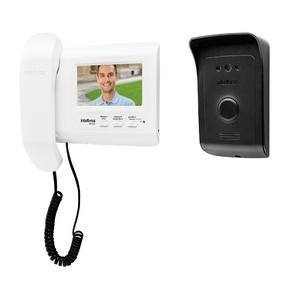 Video Porteiro Intelbras Ivr 1010 GO - 581439