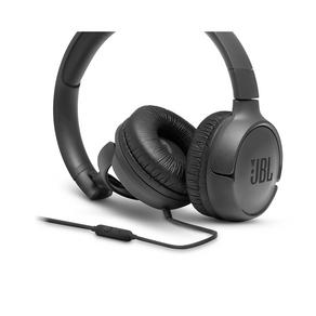 Headphone JBL Tune 500 preto GO - 255597