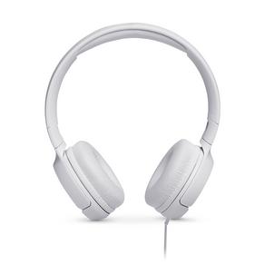 Headphone JBL Tune 500 branco GO - 255598