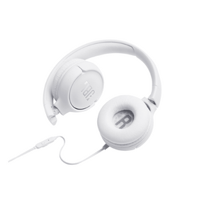 Headphone JBL Tune 500 | Branco GO - 255598