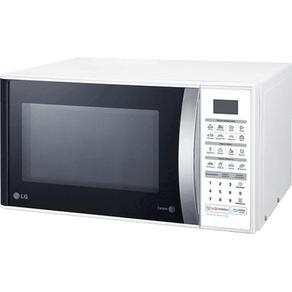 Forno Microondas LG MS3052R, 30L, Função auto descongelamento e autorreaquecimento | 127V GO - 196451