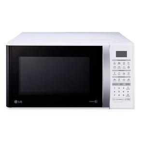 Forno Microondas LG MS3052RA, 30L, Relógio, Função auto descongelamento e autorreaquecimento | 220V GO - 196452