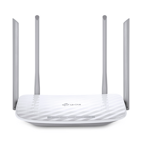 Roteador Wireless Dual Band AC1200 - Archer C50 - FACEBOOK CHECK-IN GO - 226250