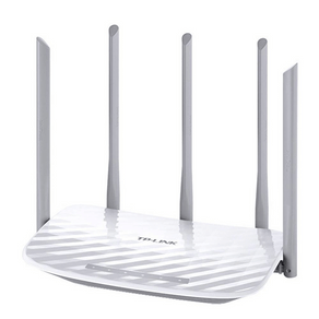 Roteador Wireless TP-Link, Dual Band, AC1350 - Archer C60 GO - 226273