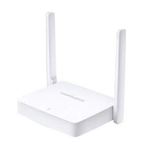 Roteador Wireless Mercusys N 300Mbps MW301R GO - 226301