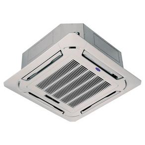 Ar Condicionado Carrier K7, Slim, 36.000 BTU's, R-410A, Frio | 220V GO - 198314