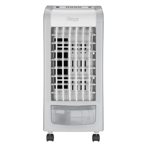 Climatizador de Ar  Portátil Cadence CLI302, 3,7 litros, Filtro Lavável | 220V DF - 198308