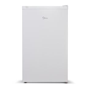 Frigobar Midea MRC12B, 124 Litros, Função Freezer e Refrigerador, Congelador, Compartimento Extra Frio, Gaveta Transparente Para Frutas e   220V DF - 196713