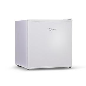 Frigobar Midea MRC06B, 45 Litros, Função Freezer e Refrigerador, Congelador, Compartimento Extra Frio   127V DF - 196714