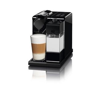 Cafeteira Nespresso Latissima Touch Preta, Reservatório Água 0,9L, 1350W, 6 Receitas Pré-Programadas, Café Extremamente Cremoso, Recipiente | 220V GO - 196482