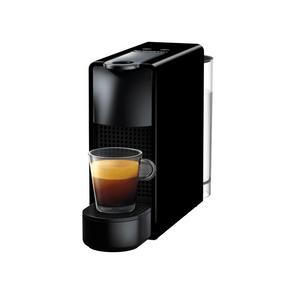 Cafeteira Nespresso Essenza Mini Preta C30, Reservatório de Água 0,6L, Duas Medidas De Café Com Preparo Automático | 127V GO - 196477