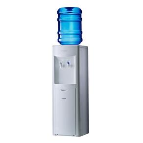 Bebedouro Galão IBBL Coluna GFN2000 Branco, Água Natural e Gelada, Nanotecnologia que Inibe Proliferação de Microorganismos, Bandeija| 220V DF - 196510