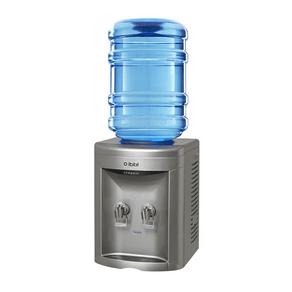 Bebedouro Galão IBBL Compact FN2000 Prata, Água Natural e Gelada, Serpentina Externa, Fácil Higienização   220V DF - 196506