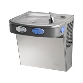 Purificador Pressão IBBL PDF300 Prata, 1 Torneira, Água Natural Gelada e Misturada | 127V GO - 196525