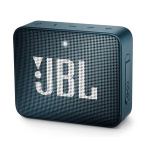 Caixa de Som Bluetooth JBL Go 2   Navy GO - 56842