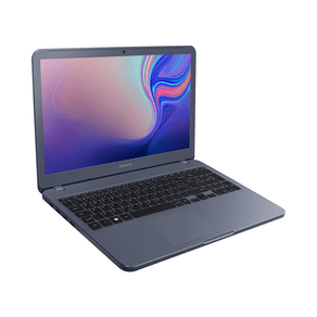 Notebook Samsung Essentials E20 Intel® Dual-Core, Windows 10 Home, 4GB, 500GB, 15.6'' HD LED GO - 571401