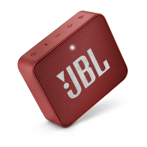 Caixa de Som Bluetooth JBL Go 2   Vermelho DF - 56867