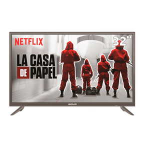 TV LED HD 32