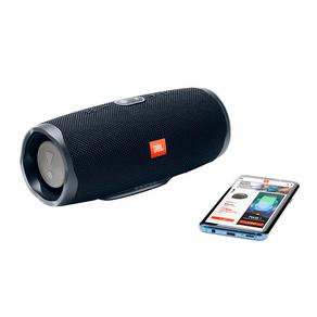 Caixa de Som Bluetooth JBL Charge 4 | Preto DF - 56906