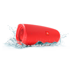Caixa Bluetooth JBL CHARGE 4, Á Prova D'Água, Bluetooth, Autonomia para 20hs, JBL Connect+ DF - 56907