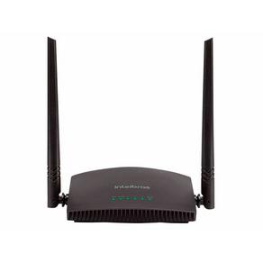 Roteador Intelbras Wireless 300 Mbps RF 301K CKD GO - 226365