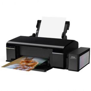 Impressora Epson EcoTank L805, Wireless GO - 571223
