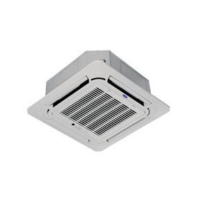Ar Condicionado Carrier K7 Inverter Frio 48000 BTU's, R410 Eco, Display Digital no Controle, Painel Frontal Removível | 220V GO - 198493