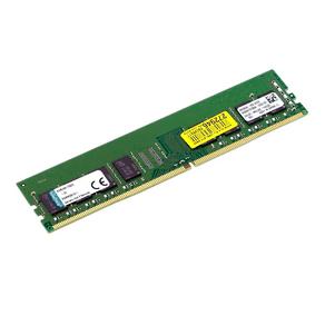 Memória DDR4 Kingston 8GB 2400MHZ - KVR24N17S8/8 GO - 59491