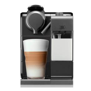 Cafeteira Nespresso Latíssima Touch Facelift F521 Preta, Reservatório Água 0,9L, Reservatório Leite 0,35L, 6 Receitas Pré-Programadas | 220V GO - 196625