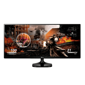 Monitor LG 25'' Led Full HD 25UM58 ES - 266010