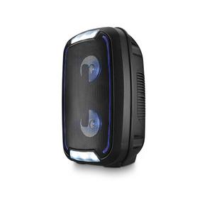 Caixa de Som Amplificada Multilaser 200W Bluetooth SP336 Preto GO - 56933