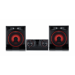 Mini System LG XBOOM CL65 950W GO - 40478