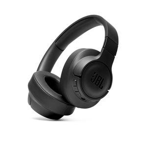 Headphone JBL Tune 750BTNC Preto DF - 277847