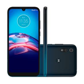 Smartphone Motorola Moto E6S XT2053 | Azul Navy, 32 GB PAJD0000BR ES - 237805