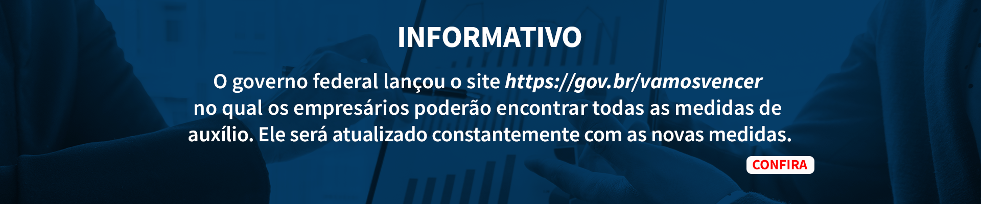 Inf. Governo Federal
