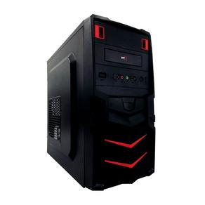 Computador BRX, Intel Core i3, 4GB RAM, 500GB, Windows 10 Pro - Corp 530 ES - 267044