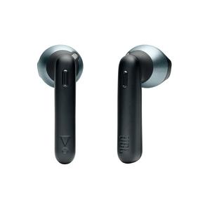 Fone de Ouvido JBL Tune 220TWS Bluetooth Preto DF - 278070