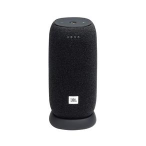 Caixa de Som Bluetooth JBL Link Portable com Google Assistant | Preto DF - 56955