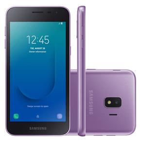 Smartphone Samsung Galaxy J260M J2 CORE , Processador 1.4 GHz, Dual Chip, Tela 5