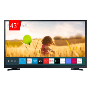 Smart TV Samsung LED 43