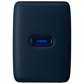 Impressora para Smartphone Instax Mini Link   Dark Denim DF - 5703