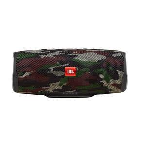 Caixa de Som Bluetooth JBL Charge 4 | Camuflado DF - 56968