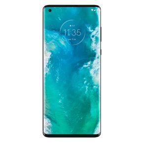 Smartphone Motorola EDGE+ XT2061 256GB, Android 10.0, Processador Octa Core 2.84 GHz , Câmera Traseira Tripla, Bateria 5000mAh DF - 237825