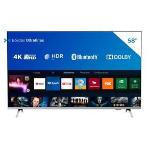 Smart TV Philips 58