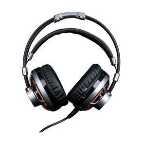 Headset Gamer ELG 7.1 Surround Channel HGSS71 com Microfone, Potência 60mW DF - 581648