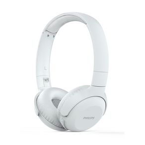 Headphone Philips Wireless Branco - TAUH202WT/00 DF - 278226