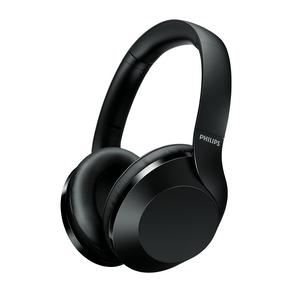 Fone de Ouvido Philips Wireless Bluetooth Preto - TAPH802BK/00 DF - 278219